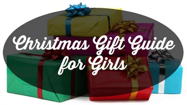 Blogmas 2 - Christmas Gift Guide for Girls