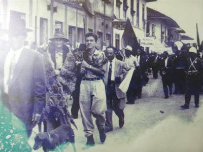 Fundacion 1922 - 1947