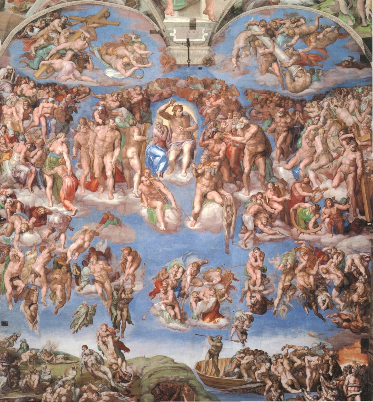 Картины испанских художников эпохи возрождения