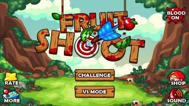 Fruit shoot android games Image