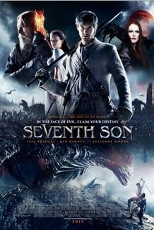 Seventh Son (2015) Full Movie Watch Online