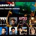 Quaver.fm para dedicar canciones traducidas de cualquier artista en Facebook, Twitter y Google+