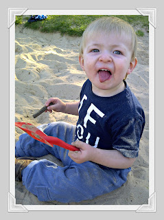 sand, toddler, learning, lessons, learnt, behaviour, diary of a toddler