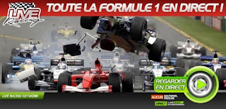formule 1 en streaming