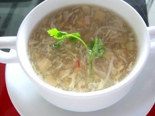 Asparagus Soup Recipe (Súp Măng Tây) 3