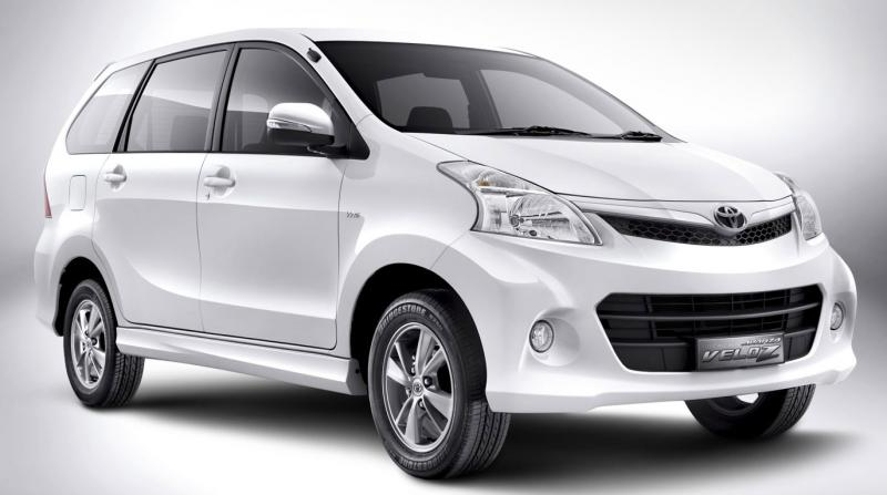 www toyota co id price toyota avanza in surabaya as of january 1 2014