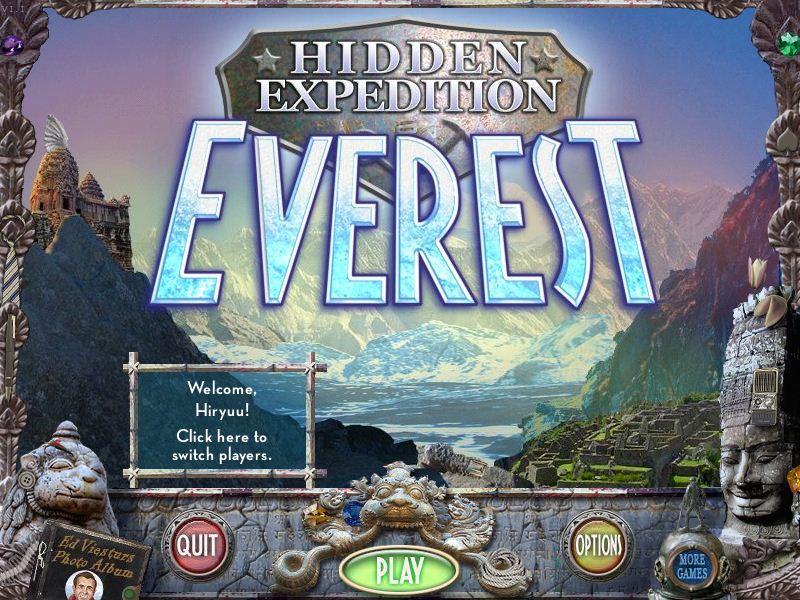 Hidden Expedition Everest Keygen Download