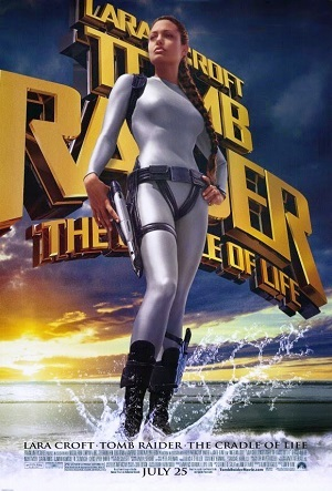Lara Croft - Tomb Raider - A Origem da Vida (BluRay) Torrent