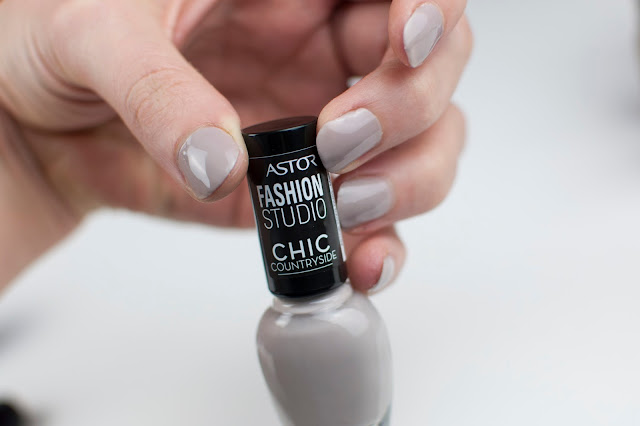ASTOR Fashion Studio Chic Countryside Matte Collection
