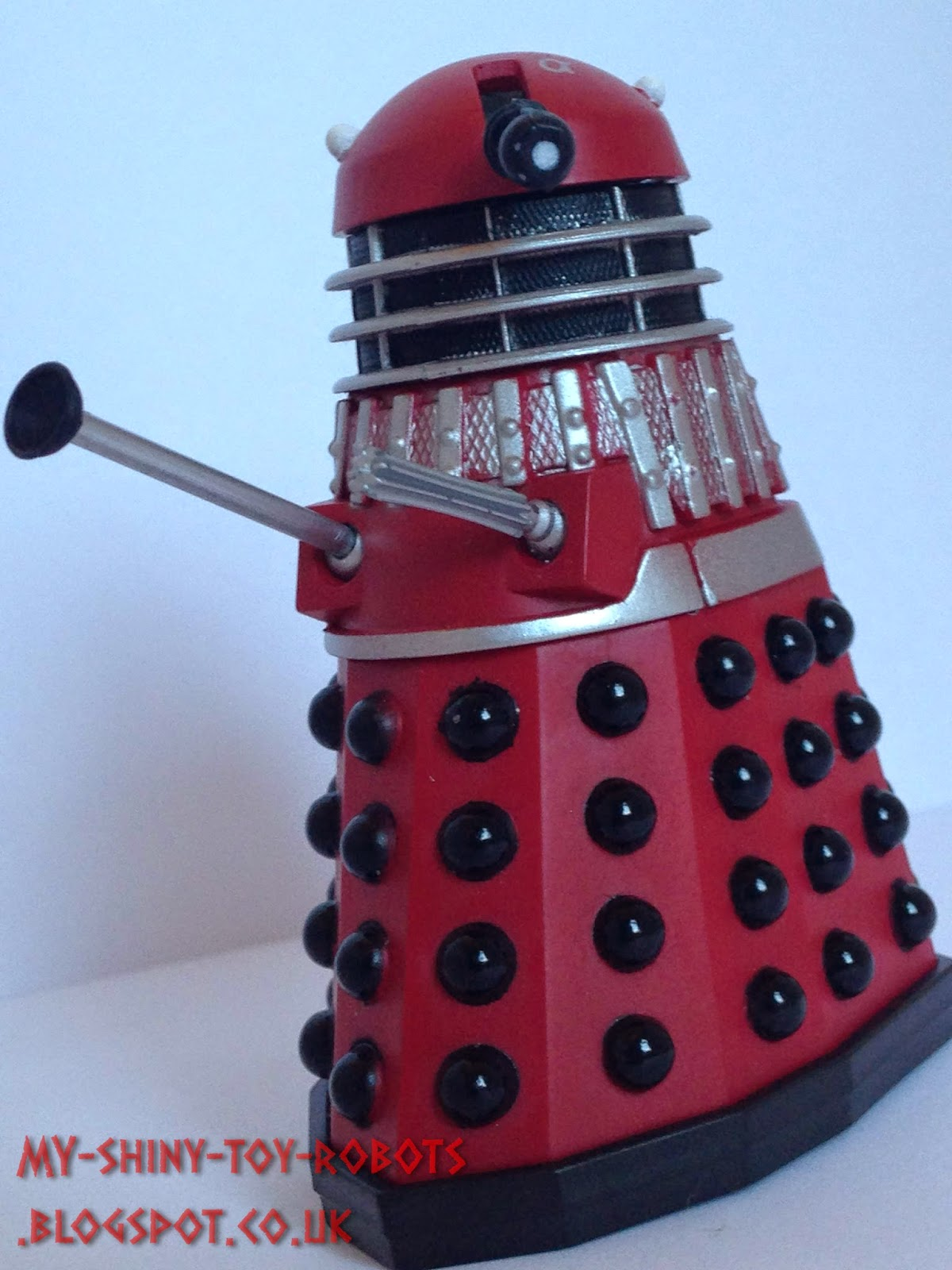 More Dalek Alpha