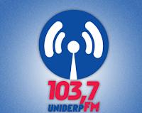 ouvir a Rádio UNIDERP FM 103,7 ao vivo e online Campo Grande MS