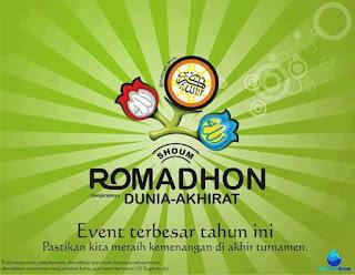 event besar tahun ini ramadhan