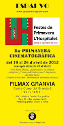 8a PRIMAVERA CINEMATOGRÀFICA
