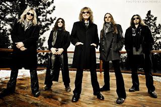 Whitesnake - Discografia Download
