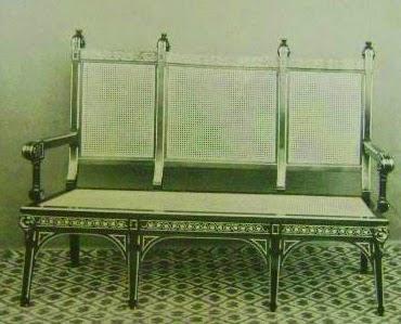 F brica de muebles curvados de ventura feliu calle san vicente 302 - Muebles san vicente ...