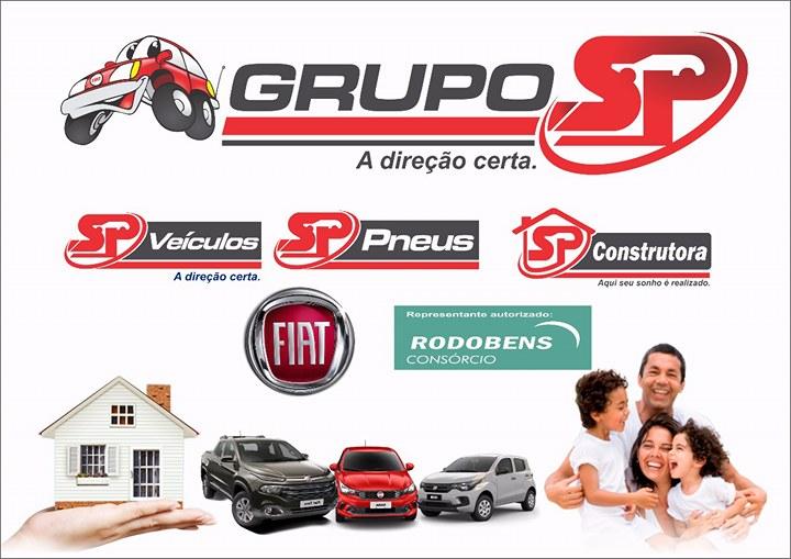 Grupo SP: A Direção Certa