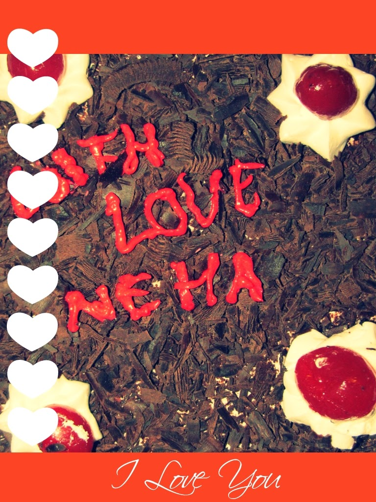 Pin Neha Birthday Cake Cake on Pinterest