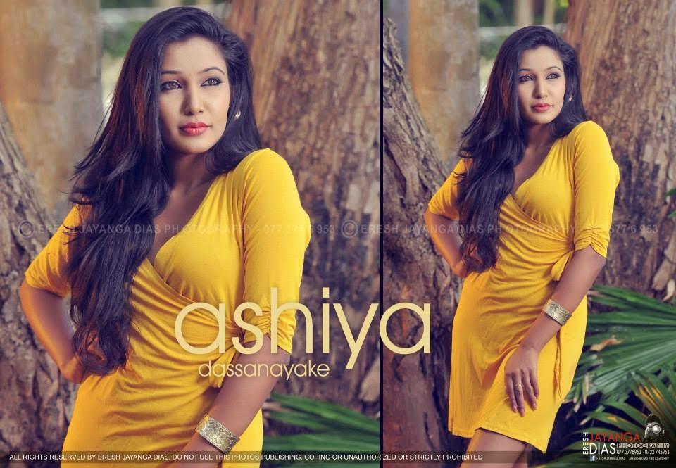 TV Fashion Programme 2014-09-27 Ashiya Shoot with