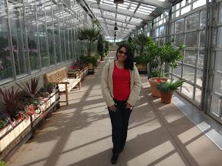 jardim botanico de denver