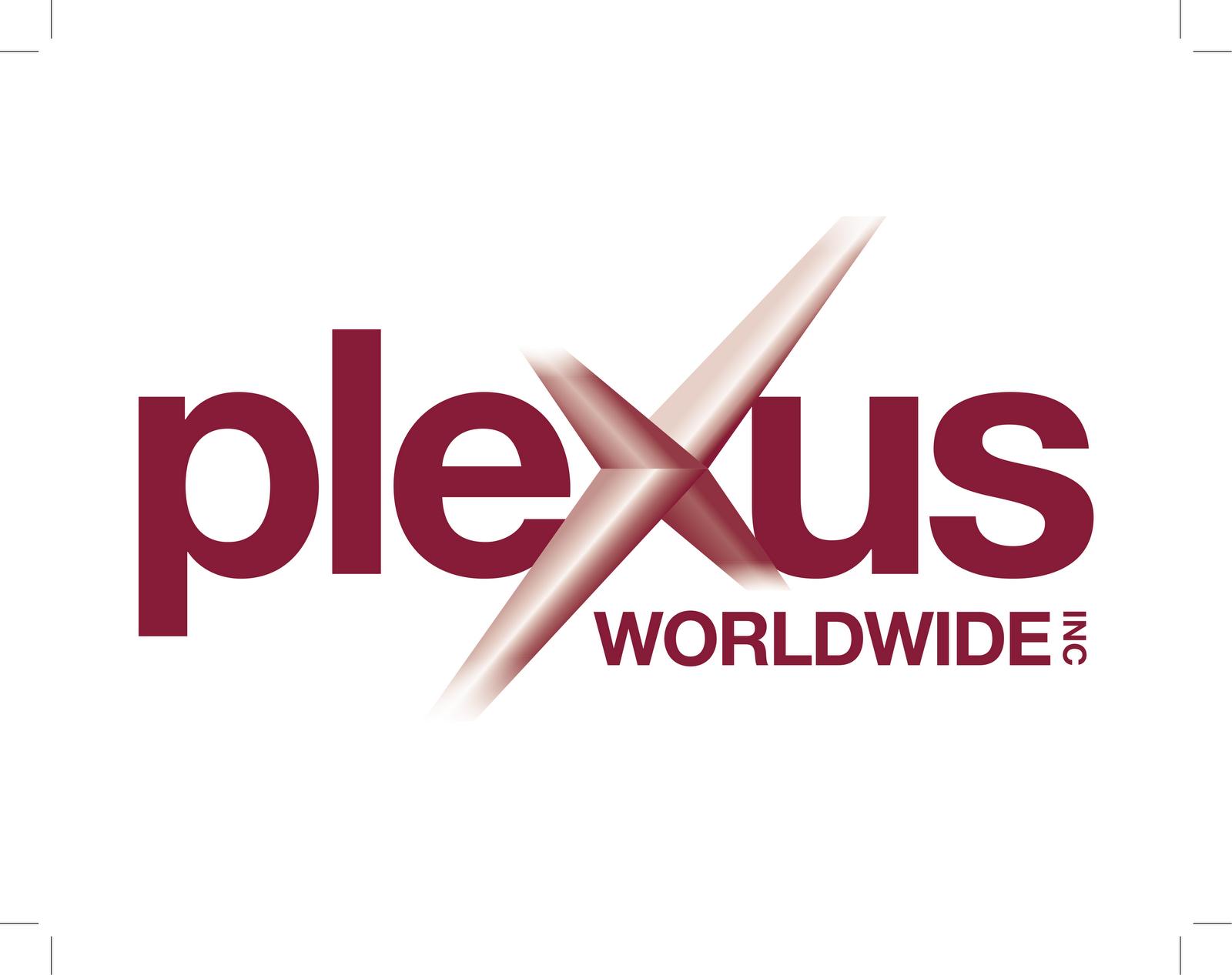 Plexus Slim Logo