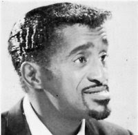 SAMMY DAVIS Jr. - ENTERTAINER (1925-1990)