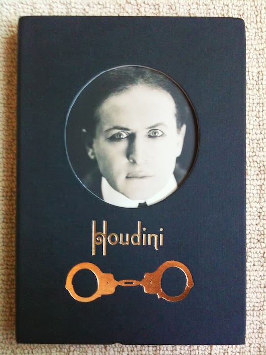 harry houdini and magic essay Harry houdini influenced all facets of magic in america and was celebrated as  the world's greatest  a biographical essay by staff at the appleton public library.