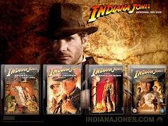 سلسلة افلام الأكشن والمغامرة indiana jones مترجمة كاملة