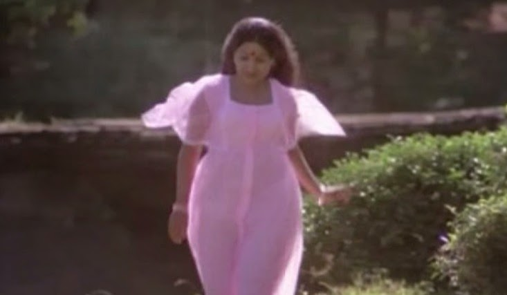Jayabharathi In Transparent Dress Hot Pics From ...