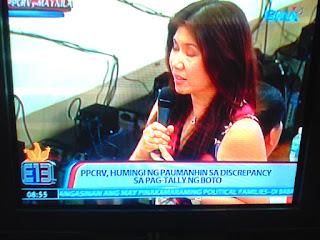 election 2013, Philippines