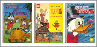 Colección Dumbo, de Disney