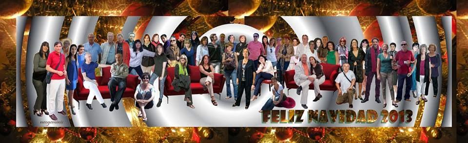 Navidad 2013 -Jueveros-