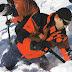 Skitouren Immer mit LVS