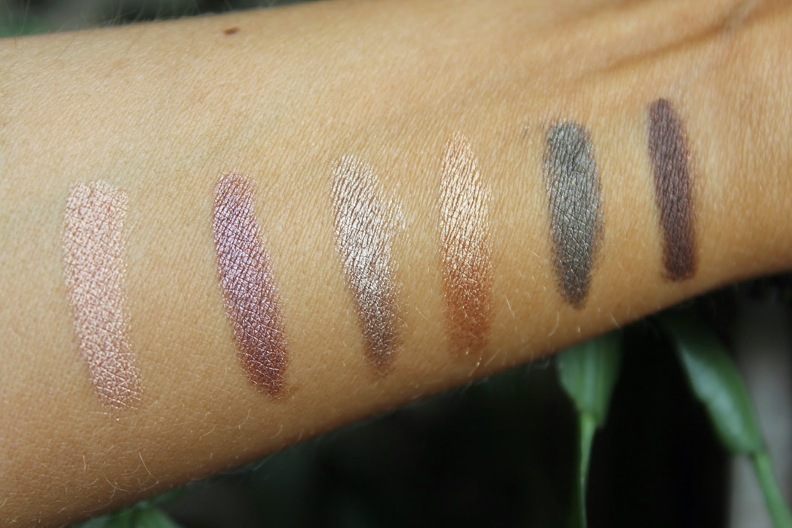 Laura Mercier Mini Caviar Stick Eye Colour Collection