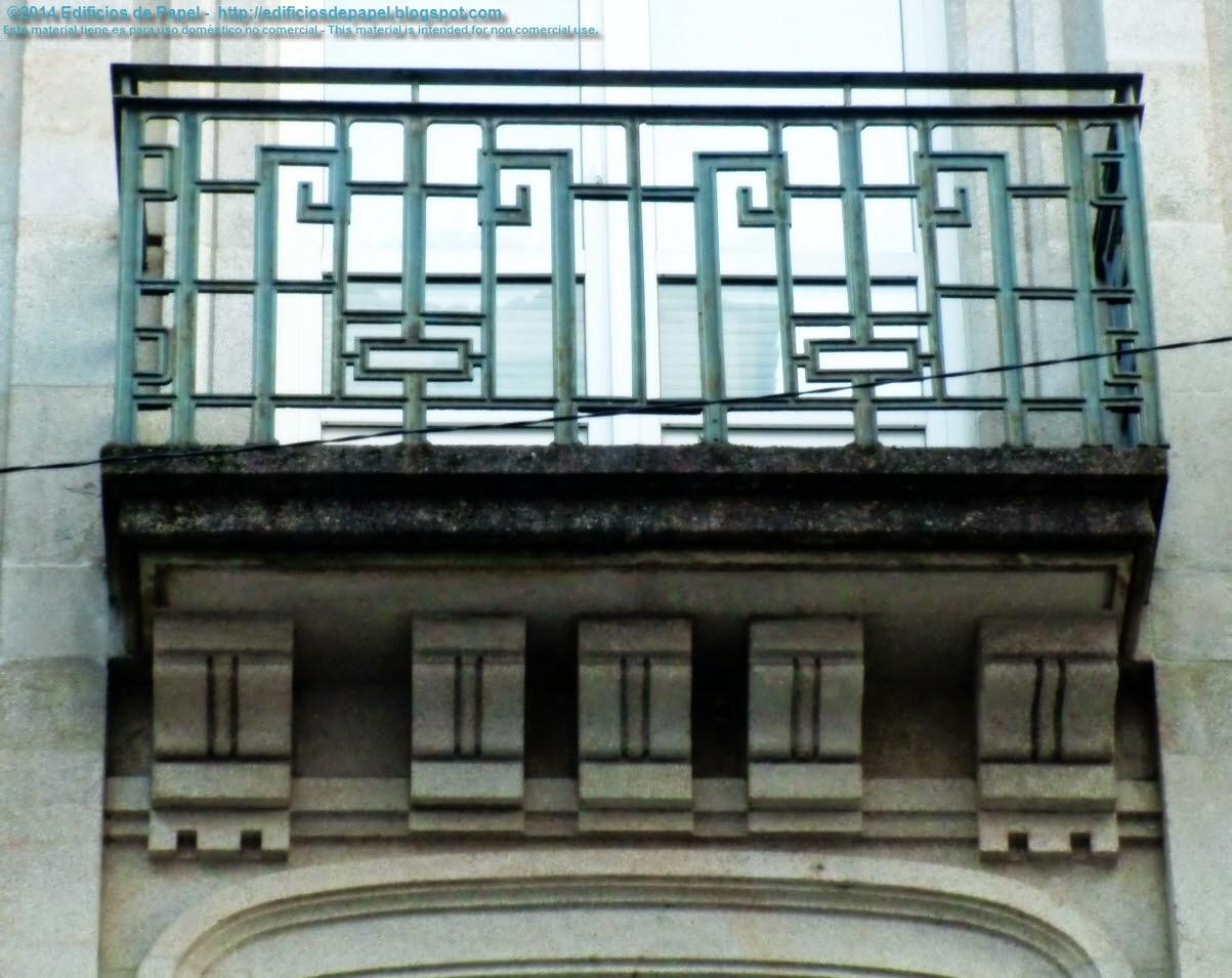 Balcones de Ourense 6