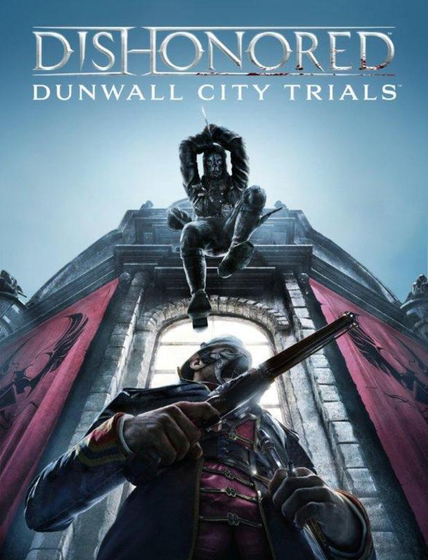 Dishonored Dunwall City Trials Pc