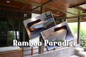 Hotel Bamboo Paradise