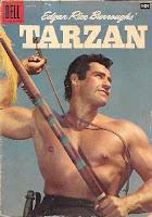 TARZAN E A SELVA SECRETA - 1953