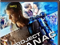 Download Project Almanac 2014 DVDRip XviD MP3-RARBG