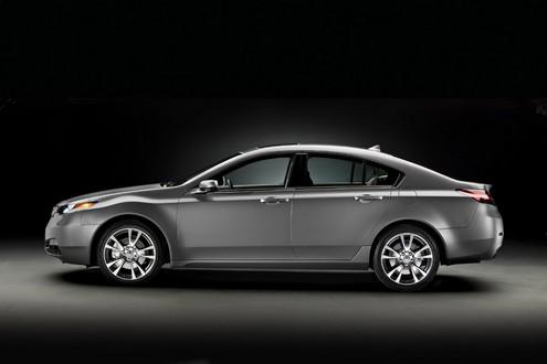 2012 Acura on 2012 Acura Tl