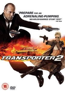 EL TRANSPORTADOR 2 (2005) SUBTITULADA ONLINE