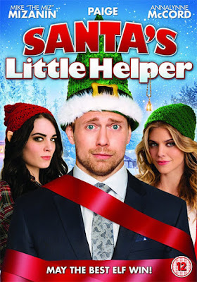 El pequeño ayudante de Santa (2015) online