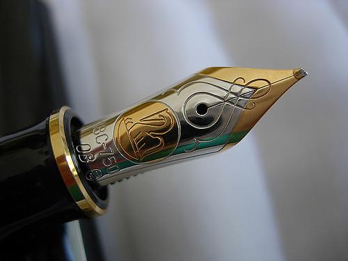 Ballpoint Pen Tip3