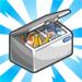 viral famousrestaurants freezer 75x75 - Material CityVille: O restaurante famoso