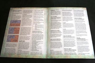 Reglamento de Warhammer: Age of Sigmar