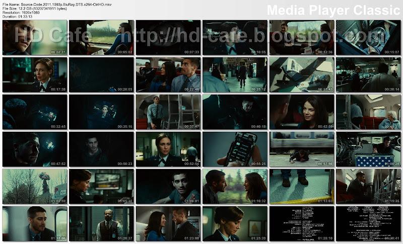 Source Code 2011 video thumbnails