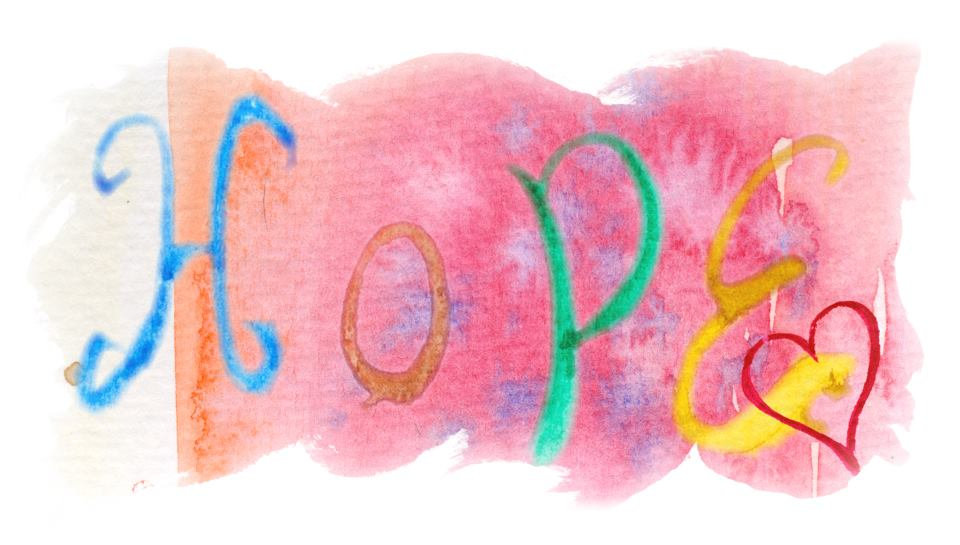~ HOPE ~