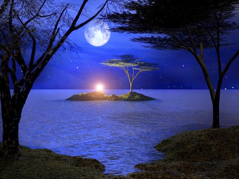 القمر وتاثيره على برج الجوزاء