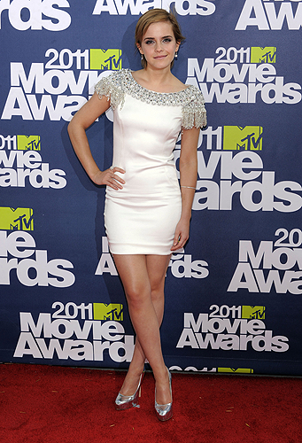 emma watson mtv movie awards after party. Emma was at the after party as