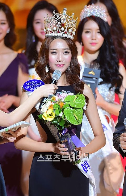 Miss Korea 2015