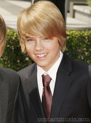 Cole Sprouse actores de tv